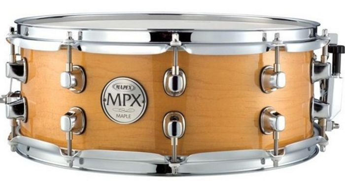 Mapex 14x5.5 Maple Snare