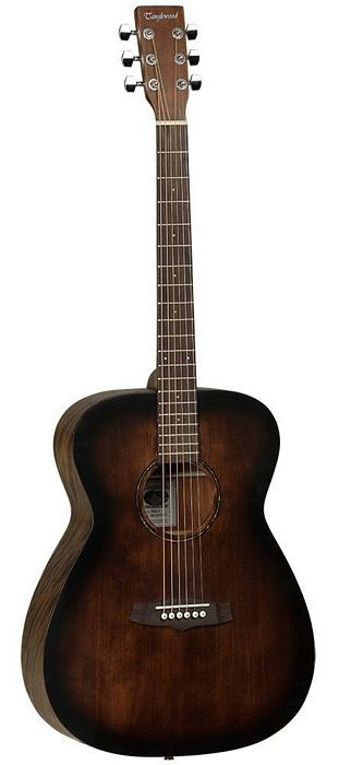 Tanglewood TWCRO Crossroads Orchestra Guitar