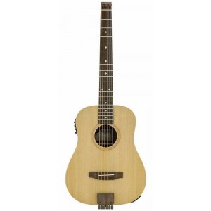 Traveler Guitar - Acoustic AG-105E (Natural Satin)