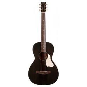 Art & Lutherie Roadhouse Electro-Acoustic - Faded Black