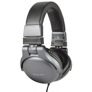 AV:Link CSH40VC Comfort Headphones with In-line Volume Control