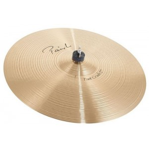 "Paiste Signature Series 17"" Fast Crash"