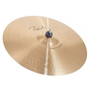 "Paiste Signature Series 18"" Power Crash"