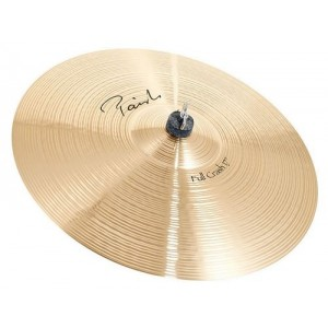 "Paiste Signature Series 17"" Full Crash"