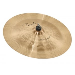 "Paiste Signature Series 18"" Thin China"