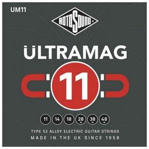 Rotosound Ultramag UM11 Electric Guitar Strings