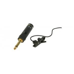 QTX TCM3 Tie-clip Microphone