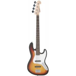 Chord CAB42-3TS Bass 3 Tone Sunburst