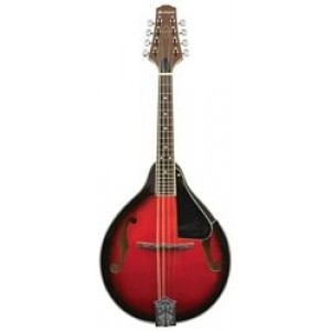 Chord CTM28-RB Traditional Mandolin - Red Burst