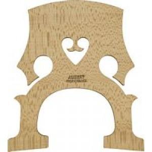 Unfitted Cello Bridge 1/4