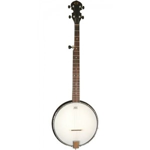 Gold Tone 5 String Open Back Composite. AC-1 Banjo
