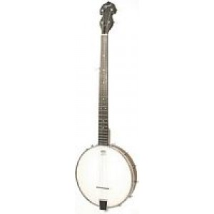 Ozark 2102G Open Back 5-String Banjo