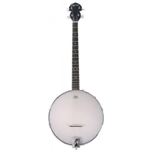 Ozark 2102T Open Back Tenor Banjo