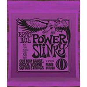 Ernie Ball 2220 Power Slinky 11-48