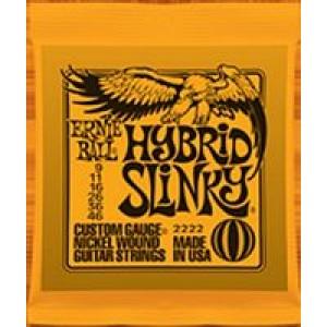 Ernie Ball 2222 Hyb Slinky