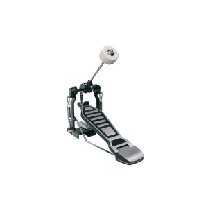 Hayman Go Series Bass Drum Pedal, Single chain