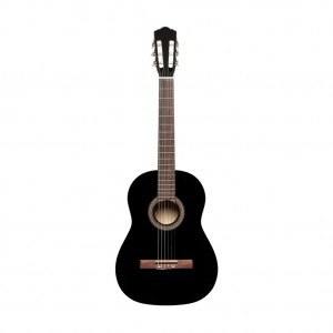 Stagg SCL50 3/4-NAT 3/4 Size Classical Guitar - Black
