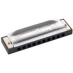 Hohner Special 20 Progressive M560016 - C