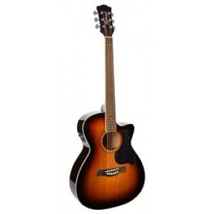Richwood RA-12-CESB Electro Acoustic Guitar