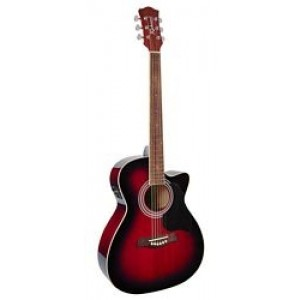 Richwood RA-12-CERS Electro Acoustic Guitar