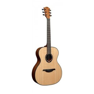 LAG T80 Auditorium Acoustic Guitar
