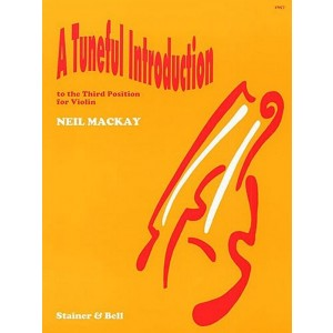 Neil Mackay A Tuneful Introduction