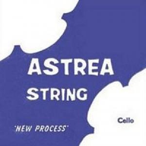 Astrea Single Cello String 4/4 - D