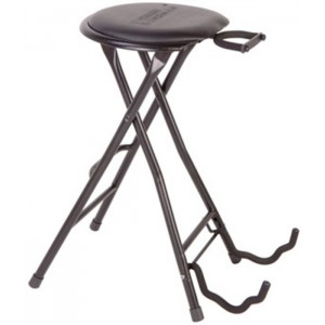 Kinsman Guitarist?s Dual-stool