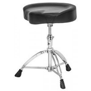Mapex T755A Saddle Drum Throne - Threaded Base