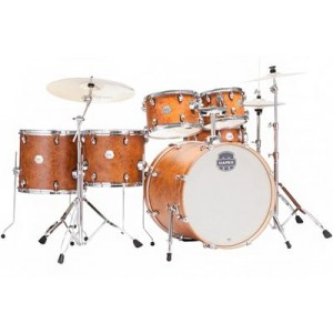 Mapex STN5295FIC Storm Rock Fusion Camphor Shell Pack