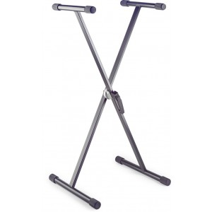 Stagg KXS10 Single Braced Keyboard Stand