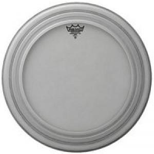 Remo PR-1122-00 Coated Powerstroke Pro 22 Inch Bass Drum Head