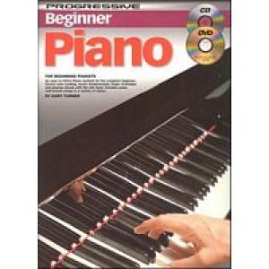 Progressive Beg Piano