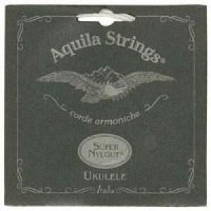 Aquila Ukulele 100U Set Super Nylgut - Soprano