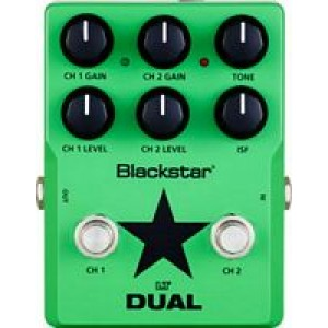 Blackstar LT-Dual Gutiar Pedal