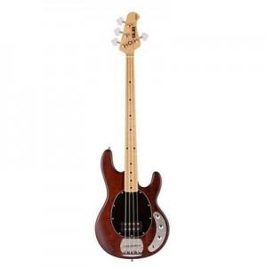 SUB RAY4 Bass Guitar Walnut Satin RN (Sterling by Musicman)