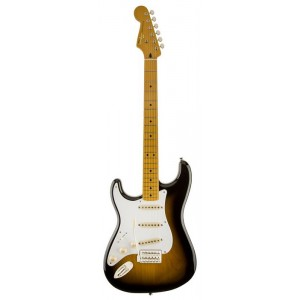 Squier Classic Vibe 50s Stratocaster Left-Handed, Maple Neck, Sunburst