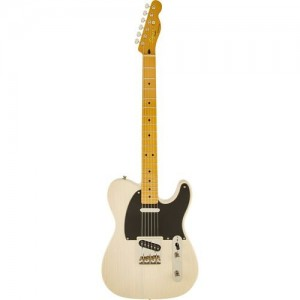 Squier Classic Vibe 50s Tele in Vintage Blonde