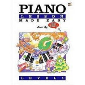 Ng Piano Lessons Made Easy 1