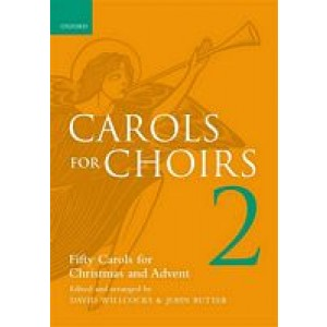 Carols For Choirs: Book 2