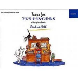 Pauline Hall Tunes for Ten Fingers