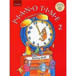 Pauline Hall Piano Time 2 (2004)