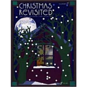 Christmas Revisited - Piano/Vocal/Guitar