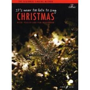 INTL Sing Christmas