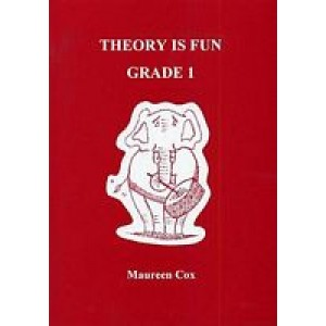 Maureen Cox Theory Is Fun - Grade 1
