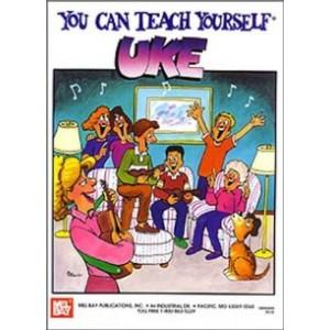 M Bays Y C Teach Y/self Uke