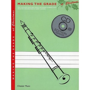 Making The Grade: At Christmas (Clarinet)