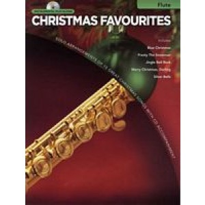 Christmas Favourites - Flute