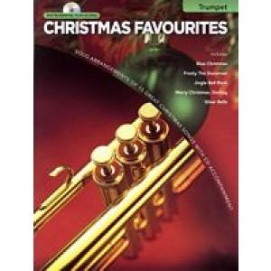 Christmas Favourites - Trumpet