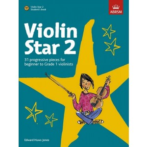 Violin Star 2 Student Book